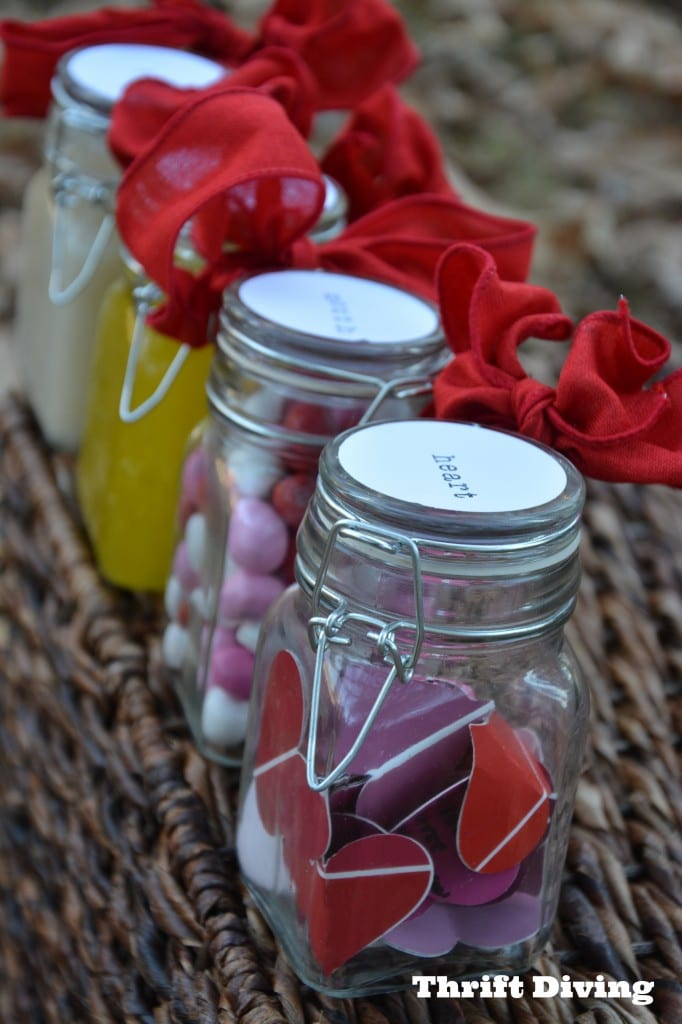 5 Easy DIY Gift Ideas You Can Make Today Thrift Diving Blog