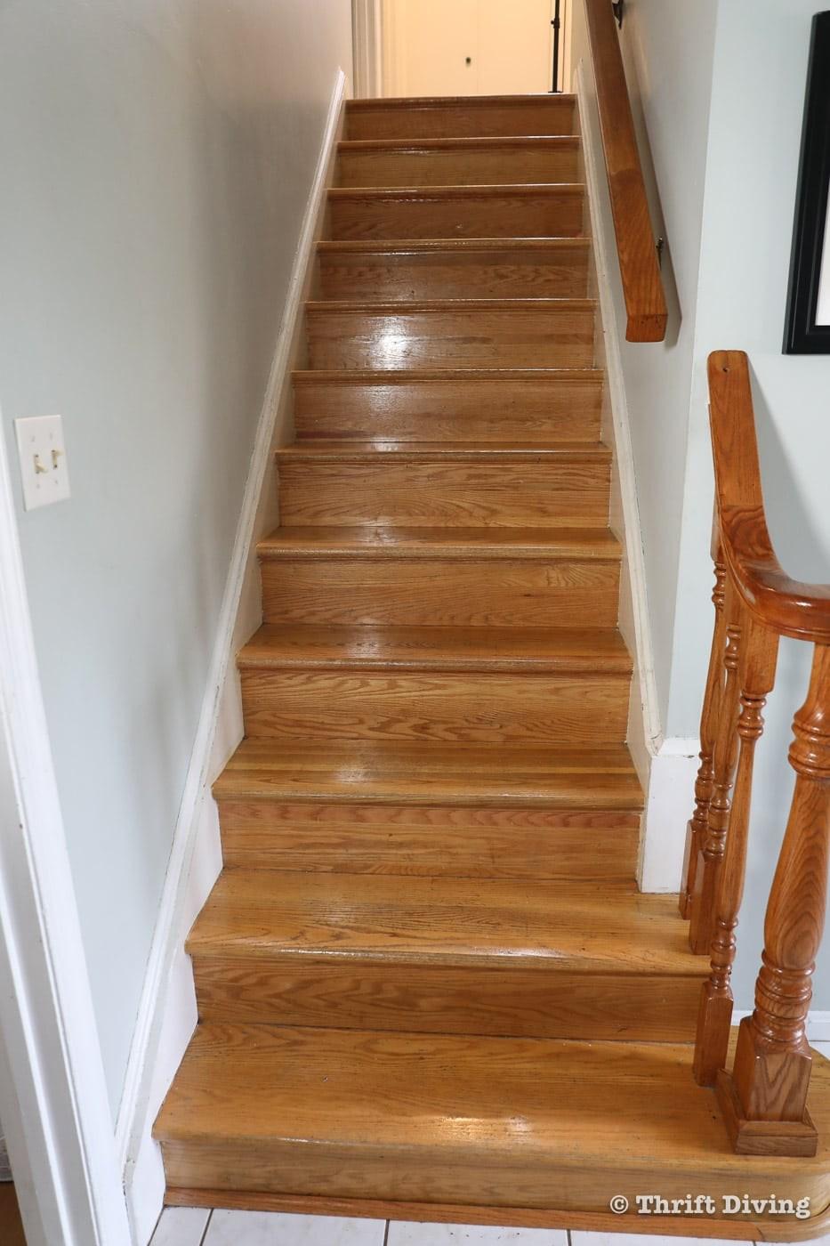How To Install A Stair Runner Step By Step Tutorial Video   Stair Runners For Sale   Flooring   Stair Tread   Rug   Stair Carpet Runners   Tartan