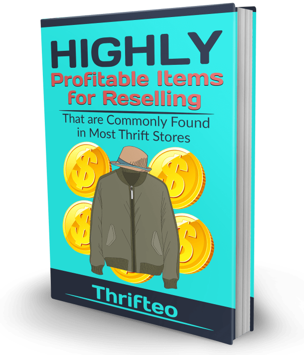 Highly Profitable Items for Reselling