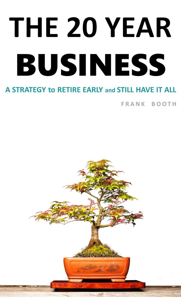 The 20 Year Business Book