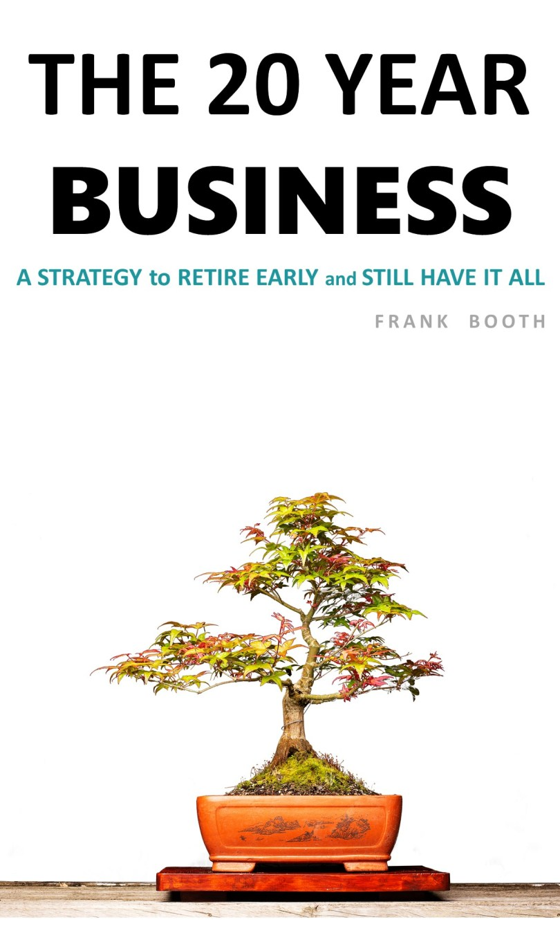 Cover The 20 Year Business 6