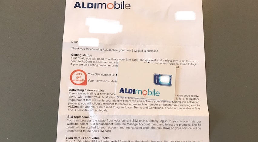 Aldi Mobile Review 2019: (From An Actual User) | $25/mo & 14GB