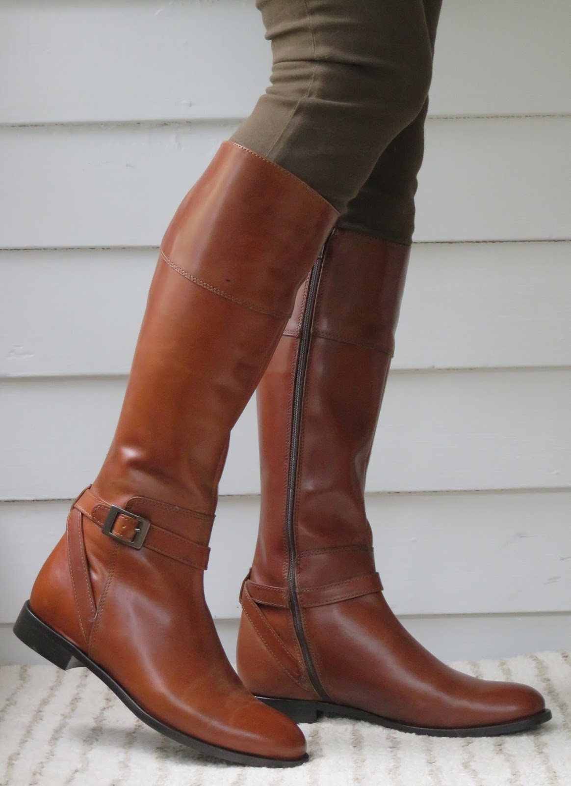 How Are Riding Boots Supposed To Fit Thriftshop Chic