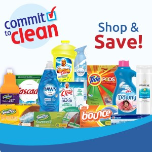 WinCo Foods Commit to Clean Sweepstakes