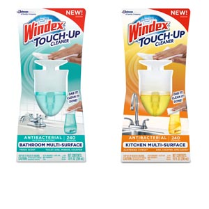 Womans Day Windex Prize Package Giveaway