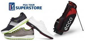 ECCO PGATSS Prize Pack Sweepstakes