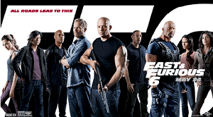FREE Fast & Furious 6 Movie Screening Tickets