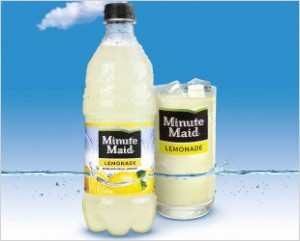 Minute Maid Lemonade Summer Sweepstakes