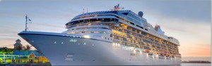 Oceania Cruises' Win Your Way Sweepstakes & Instant Win Game