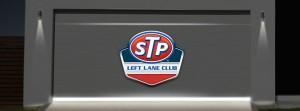 "STP ""ULTIMATE LEFT LANE GARAGE"" SWEEPSTAKES"