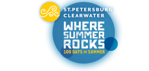 Visit St. Pete Clearwater Where Summer Rocks Sweepstakes