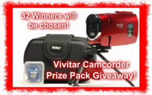 vivitar prizes