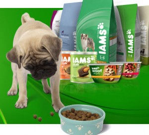 FREE Iams Lifelong Rewards Welcome Kit