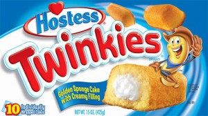 Twinkies are Returning July 15