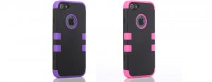 Defender Case for iPhone