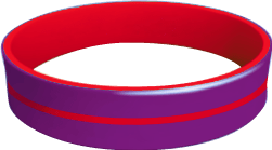 FREE Chronic Migraine Awareness Wristband