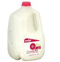 FREE Gallon of Milk