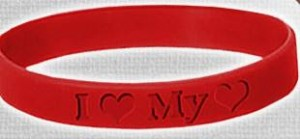 FREE Love Your Heart Bracelet
