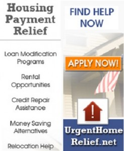 Mortgage & Rental Payment Assistance Programs