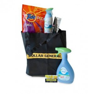 P&G and Dollar General Giveaway