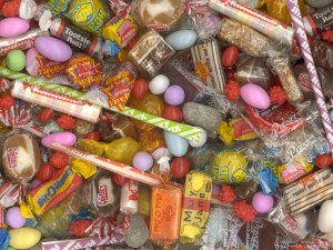 FREE Mixed Candy