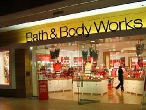 FREE Bath & Body Works Gift Card