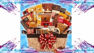 Fit for Royalty Gourmet Gift Basket Sweepstakes