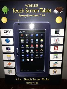 Thrifty 4nsic Gal's Tablet Giveaway