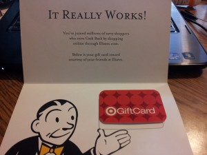 Have you gotten your FREE $10 Gift Card Yet