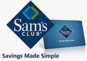 Sam's Club Members Get FREE Products