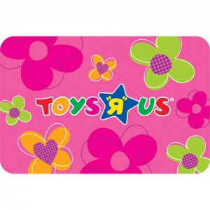 $250 Toys R Us Sweepstakes