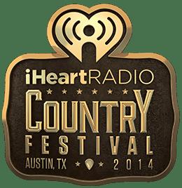 Amazon & iHeartRadio Country Festival Sweepstakes
