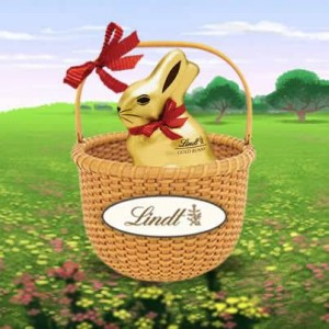 Lindt Chocolate Build A Better Easter Basket Sweepstakes