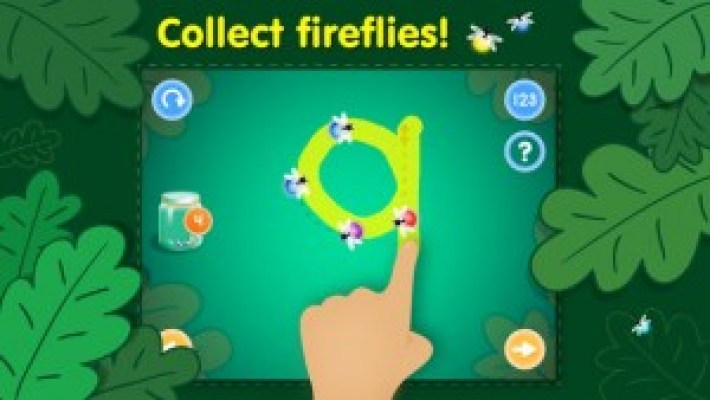 Kids Puzzles Preschool Math Games App for Girls and Boys