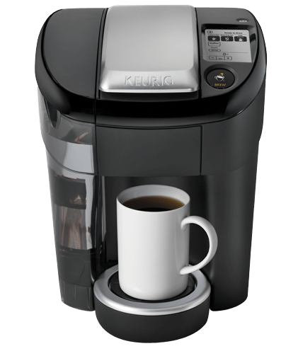 Win a Revolutionary Vue V500 Keurig