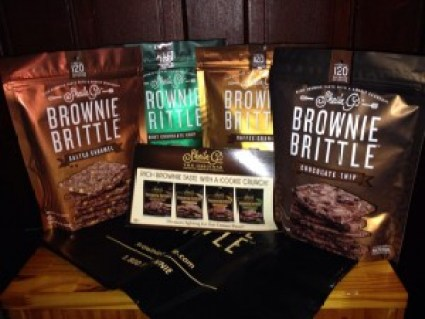 Brownie Brittle Review
