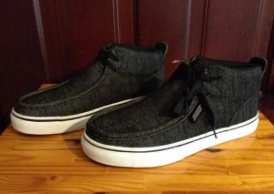 Lugz STRIDER BD Shoes Review4