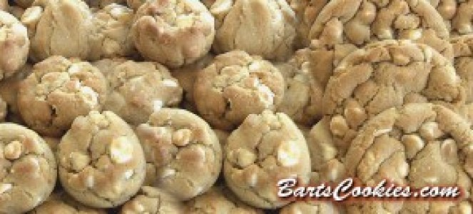 Barts Cookies Review