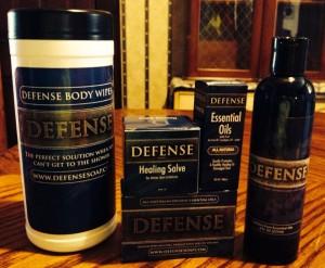 Defense Soap Kit Review