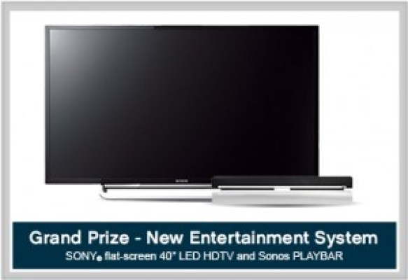 VSP EnVision Sweepstakes Instant Win