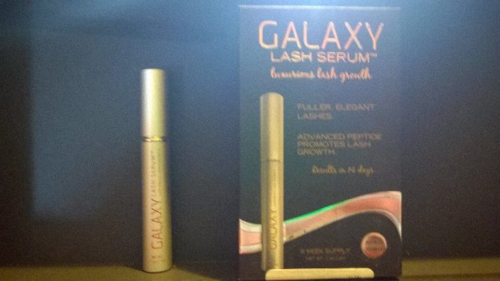Galaxy Eye Serum