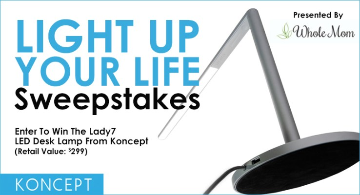 Light up Your Life Sweepstakes