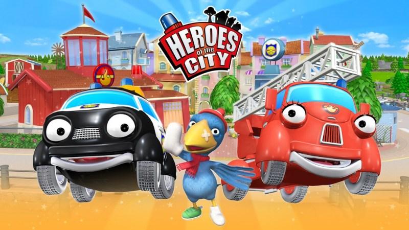 HeroesoftheCityTalentShow