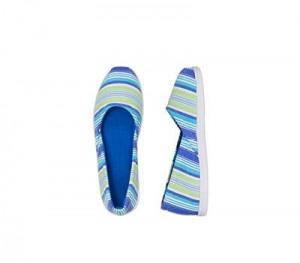 Dearfoam Signature Sequin Ballerina Style Slippers Giveaway2