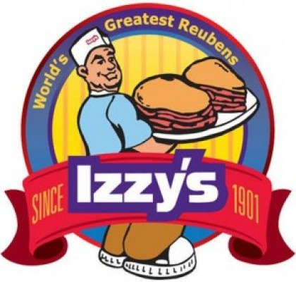 Izzy's $25 Gift Card Giveaway