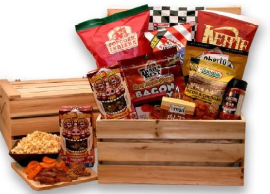 Kudosz Do You Love Bacon Sweepstakes