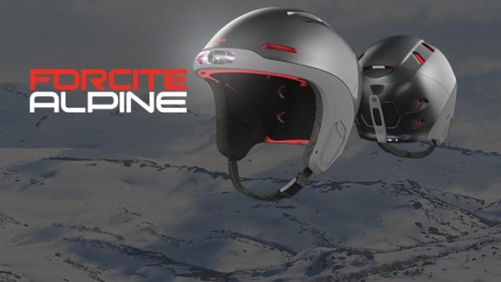 Teton Gravity Research Smart Helmet Sweepstakes