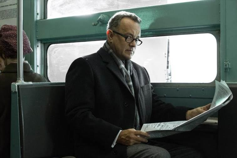 #BridgeOfSpies2