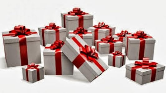Holiday Spectacular Giveaway Co-Host Page
