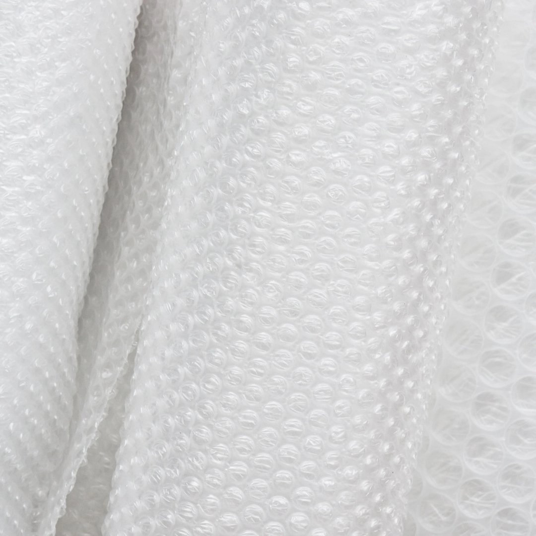 Winterize Your House: The Bubblewrap Method